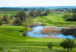 Binowo Park Golf Club