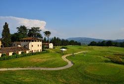 UNA Poggio dei Medici Golf & Resort (Italy)