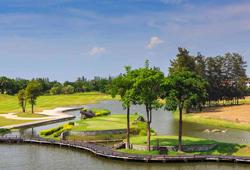 Le Meridien Suvarnabhumi, Bangkok Golf Resort & Spa (Thailand)