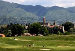 UNA Poggio dei Medici Golf Club course (Italy)