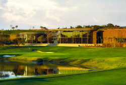 Steyn City Golf Course