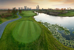 Jack Nicklaus Golf Club Korea​ Clubhouse​