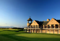 The Royal and Ancient Clubhouse, St Andrews (United Kingdom)