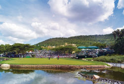 Gary Player Country Club (South Africa)