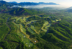 Ba Na Hills Golf Club (Vietnam)