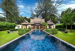 Banyan Tree Phuket (Thailand)