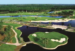 Hammock Beach, A Salamander Golf & Spa Resort - Ocean Course