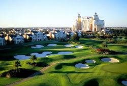 Reunion, A Salamander Golf & Spa Resort