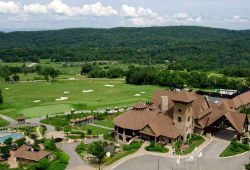 Crystal Springs Golf Club, New Jersey (United States)