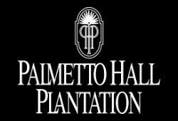 Palmetto Hall Plantation - Robbert Cupp Course
