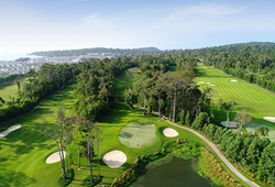 Vinpearl Golf - Phu Quoc
