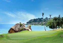 Laguna Golf Bintan