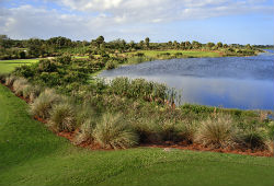 Osprey Point Golf Course, Florida (United States)