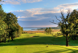 Sea Course - Estonian Golf & Country Club