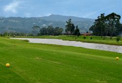 Club El Rincón de Cajicá (Colombia)