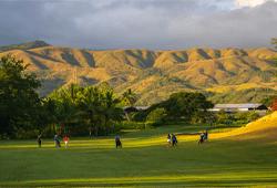 Barquisimeto golf club (Venezuela)