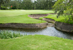 Champions Golf Club - Cypress Creek (Texas)