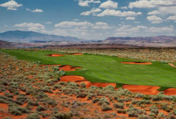 Sand Hollow Resort - Championship Course
