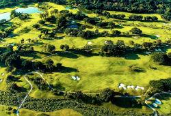 Mimosa Golf Course