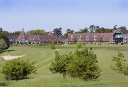 Ufford Park Woodbridge