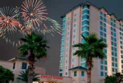 Hollywood Casino Gulf Coast (Mississippi)
