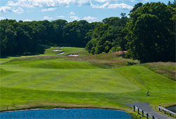 The Country Club, Brookline - Clyde & Squirrel