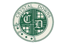 Crystal Downs Country Club (Michigan)