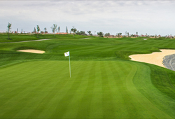 Dreamland Golf Club, Baku (Azerbaijan)