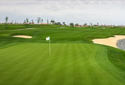 Dreamland Golf Club, Baku