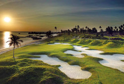 Sea Cliff Resort & Spa Zanzibar Golf Club
