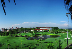 Tropicana Golf & Country Resort Clubhouse