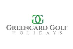 Greencard Golf Holidays