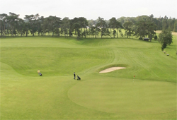 Royal Worlington & Newmarket Golf Club (UK)