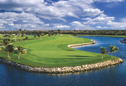 The Ritz-Carlton Golf Club, Grand Cayman (Cayman Islands)