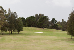 Canterbury Golf Club (Australia)