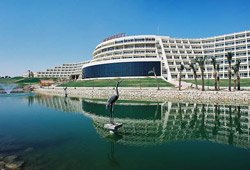 Mirage City Golf Club at JW Marriott Cairo