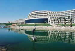 Mirage City Golf Club at JW Marriott Cairo