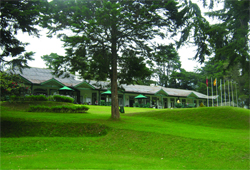 Nuwara Eliya Golf Club (Sri Lanka)