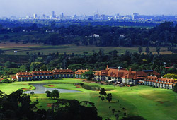 Windsor Golf Hotel & Country Club course (Kenya)
