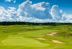 GORKI Golf & Resort (Russia)