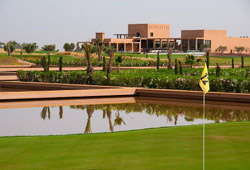 Al Maaden Golf Course