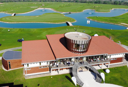 Theodora Golf Club (Romania)