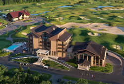 Superior Golf & Spa Resort (Ukraine)