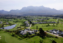 Fancourt Hotel & Country Club (South Africa)