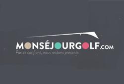 MonSéjourGolf.com