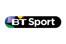 BT Sports Golf Channel