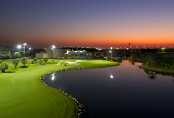 Sharjah Golf & Shooting Club (UAE)