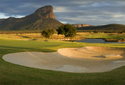 Legend Golf & Safari Resort (South Africa)