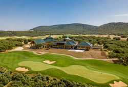 Michlifen Resort & Golf (Morocco)