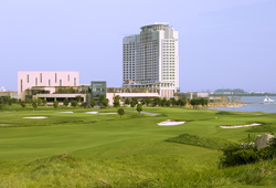 Jinji Lake Golf Club